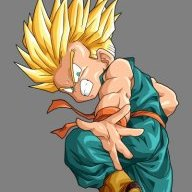YoungTrunks