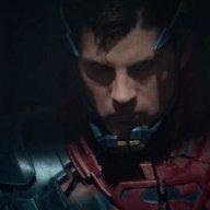 Superman Rz
