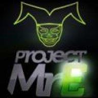 Project MrE