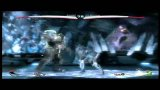 Injustice Online: Dislexsik (Ares) Vs Frosty (Bane)