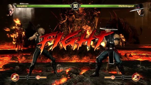 Mortal Kombat 9 (XBL) Online Casuals w/ Perfect Legend (First Set) - 8/3/14