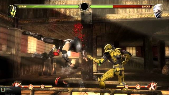 ULTIMATE MK9 CYRAX COMBO VIDEO TO BLOW YOUR MIND AND MAKE YOUR HEAD EXPLODE!