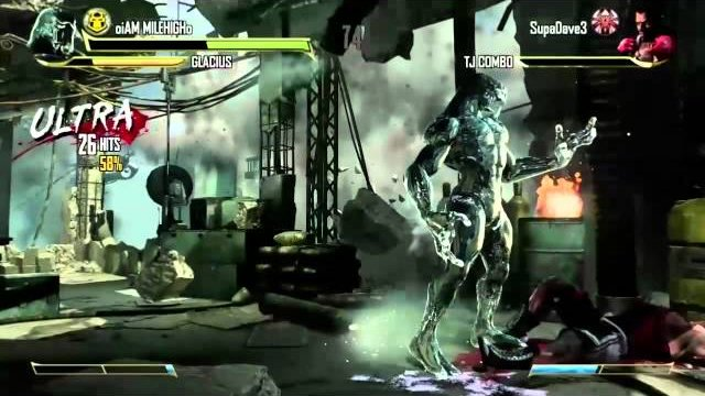 Killer Instinct - Online Highlights MHC Edition 2