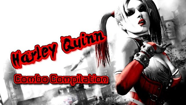 Harley Quinn Combo Video by C88 Nation