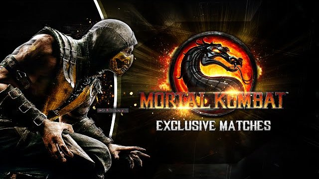 MKX - KOTH. X3 Spotlight RM Decay ( Tournament Player ) Kano