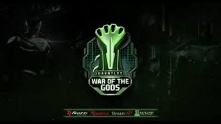 FGP - WAR OF THE GODS, COLLUSION, ESL AND AIRLINES, SFV BETA, The Beef