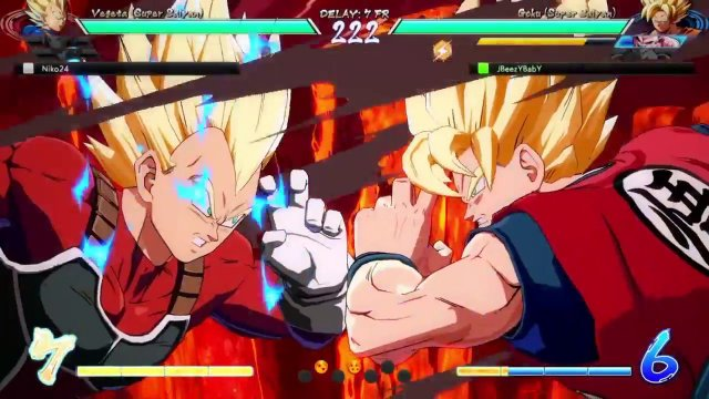 Dragon Ball FighterZ Beta has been EXTENDED!