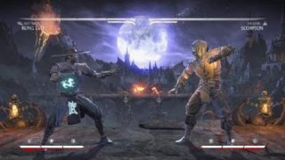 MKX - Was Hat Trick Kung Lao  a great character?
