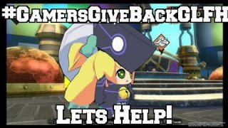 #GamersGiveBackGLFH LET'S HELP OUR OWN! - BlazBlue Cross Tag Battle Online Matches